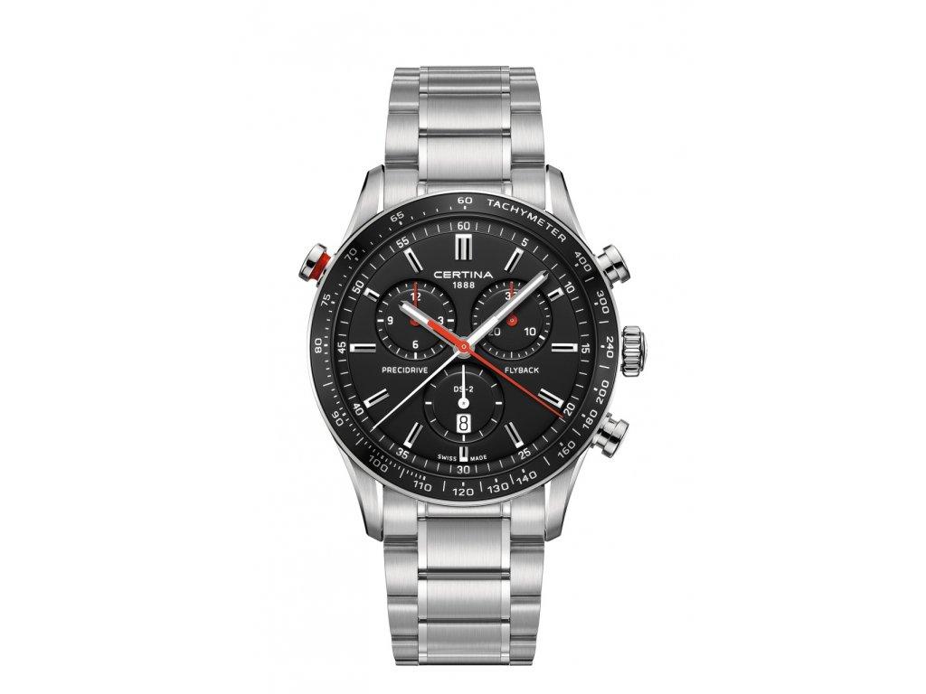 Certina hodinky C024.618.11.051.01