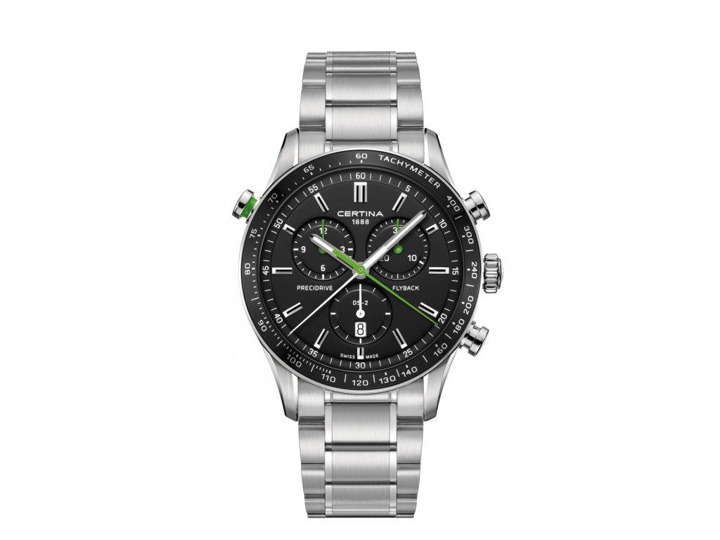 Certina hodinky C024.618.11.051.02