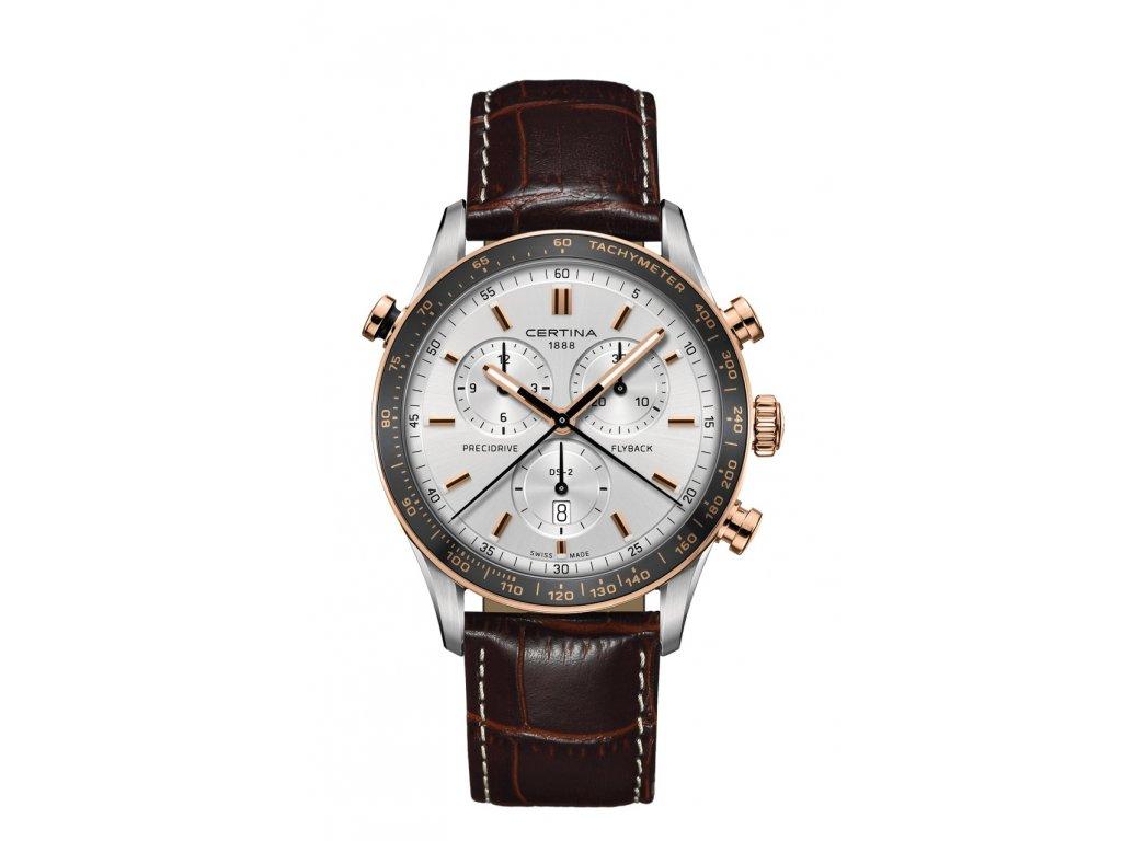 Certina hodinky C024.618.26.031.00