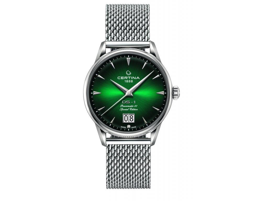 Certina hodinky C029.426.11.091.60