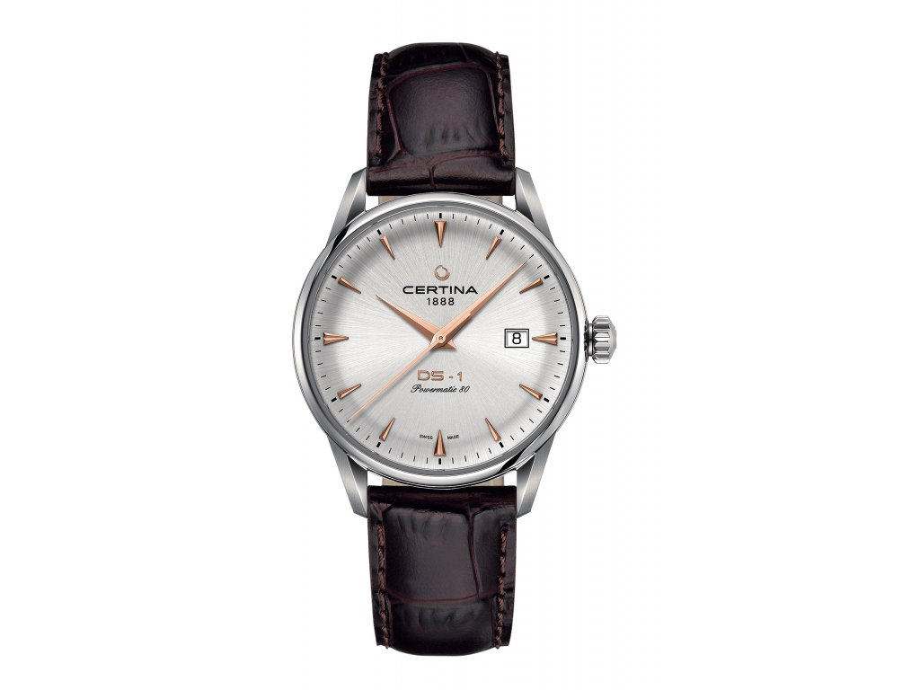 Certina hodinky C029.807.16.031.01