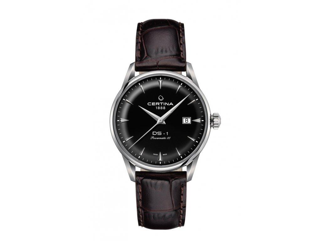 Certina hodinky C029.807.16.051.00