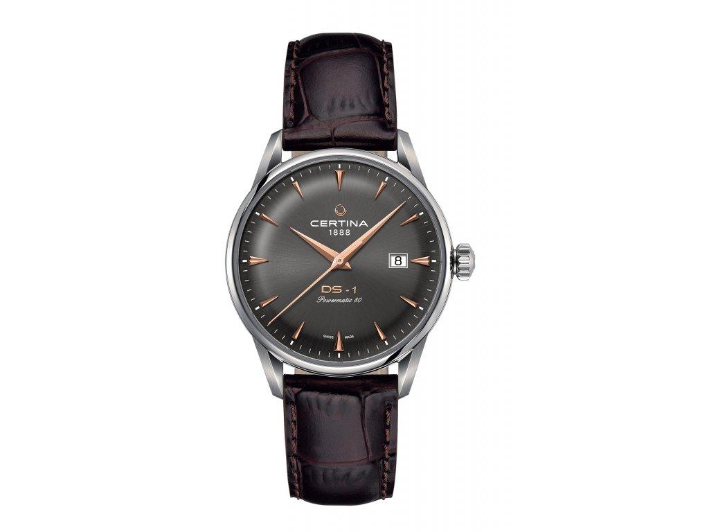 Certina hodinky C029.807.16.081.01