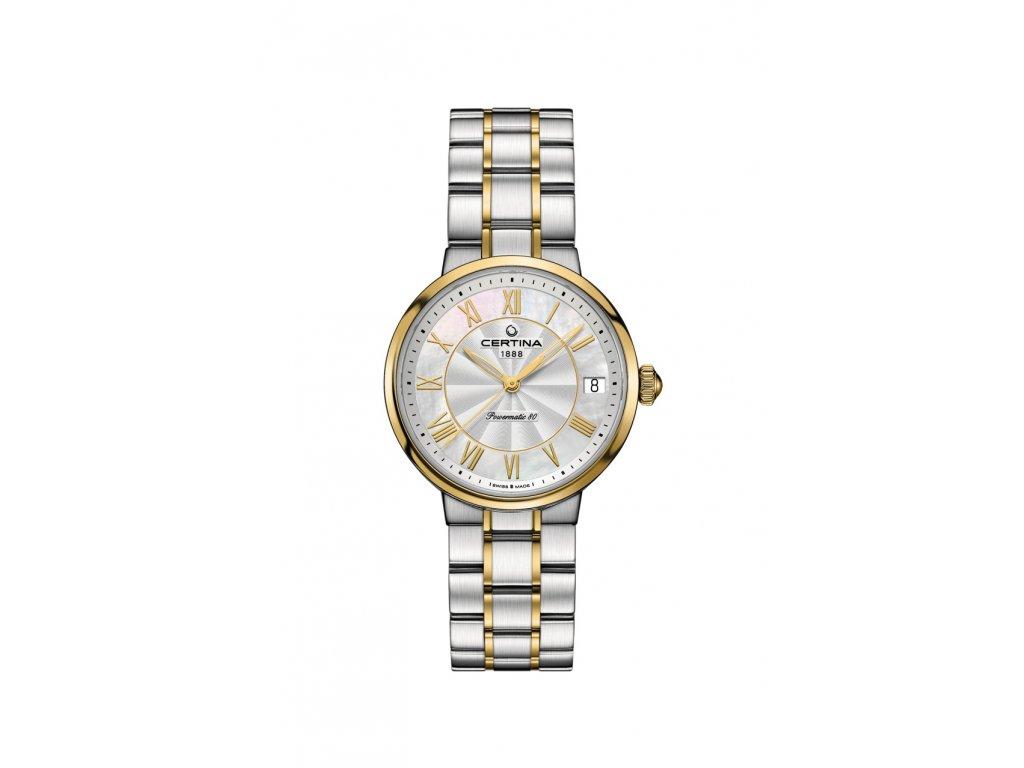 Certina hodinky C031.207.22.113.00