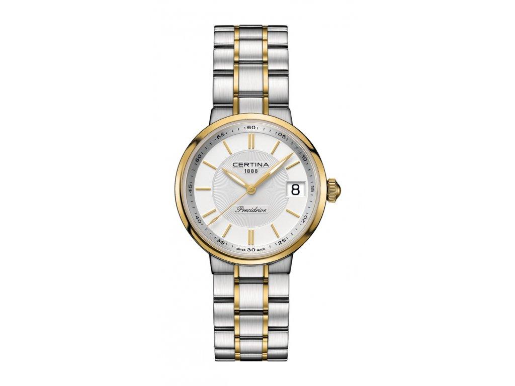 Certina hodinky C031.210.22.031.00