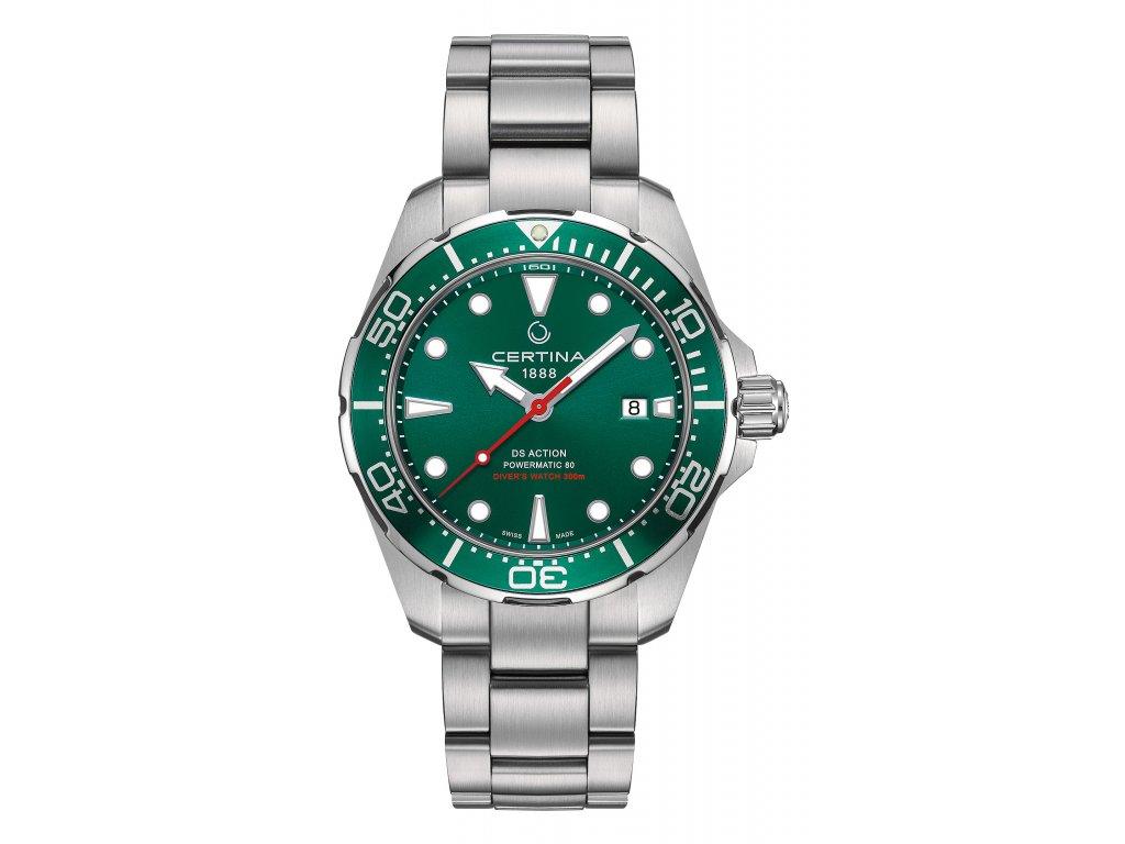 Certina hodinky C032.407.11.091.00