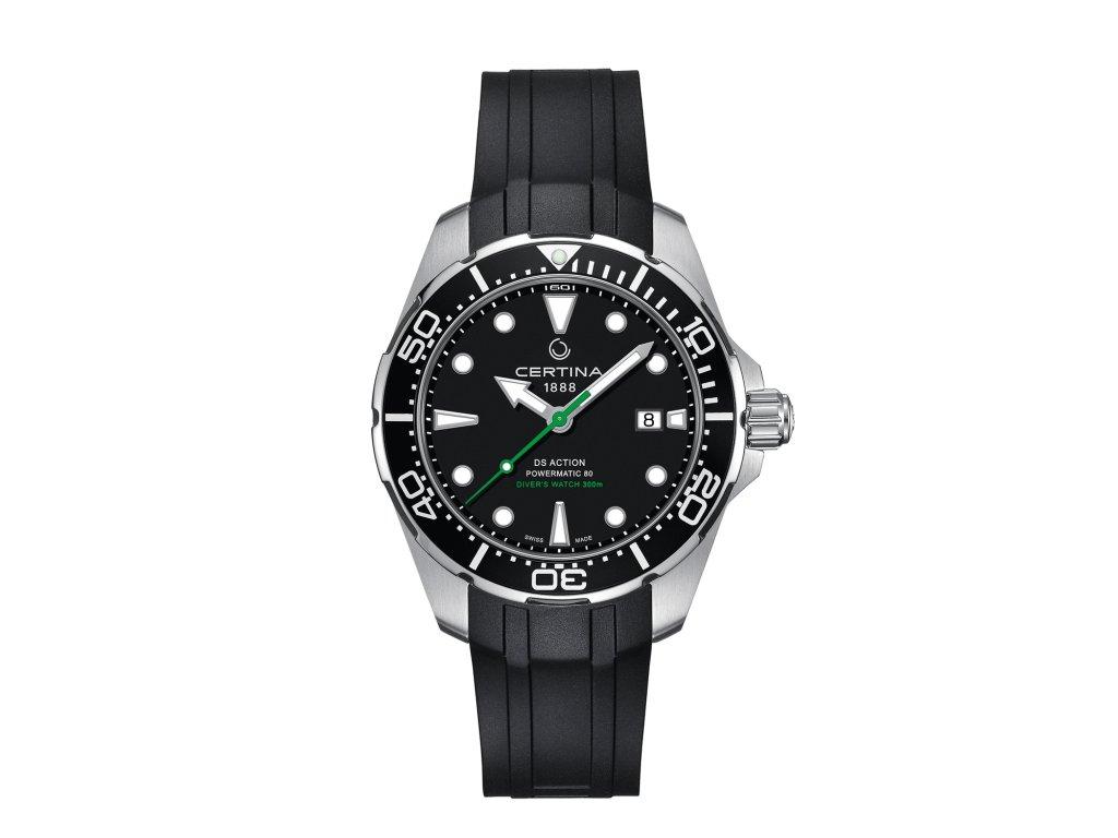 Certina hodinky C032.407.17.051.00