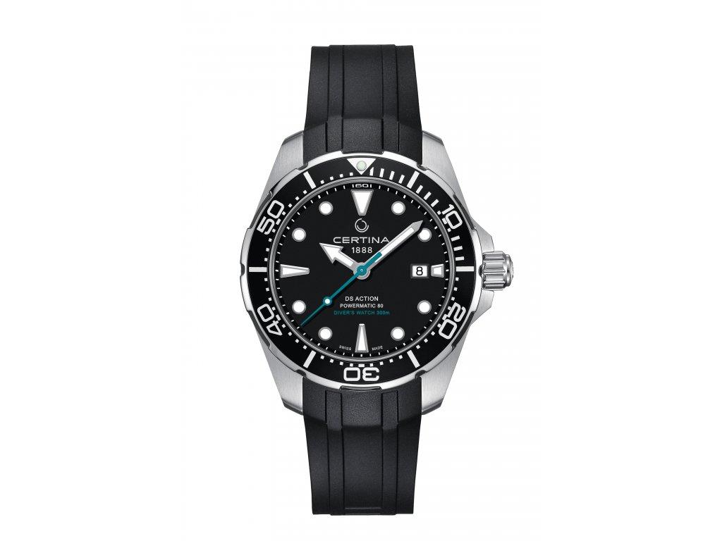 Certina hodinky C032.407.17.051.60