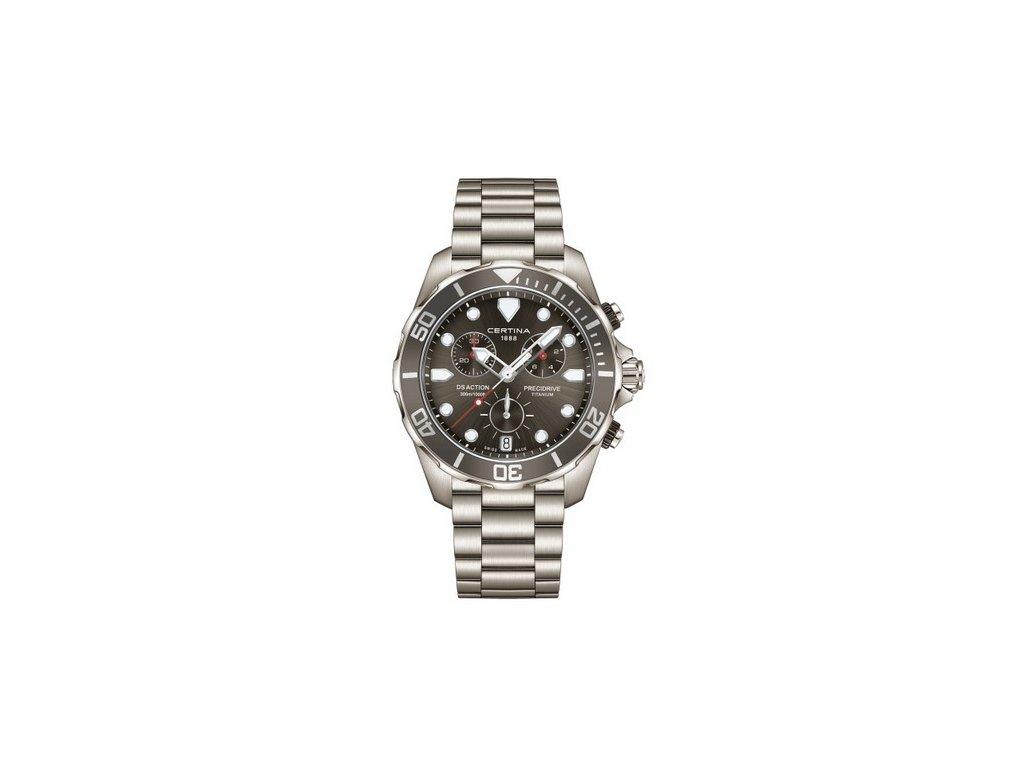 Certina hodinky C032.417.44.081.00