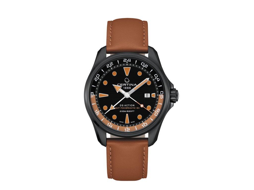 Certina hodinky C032.429.36.051.00