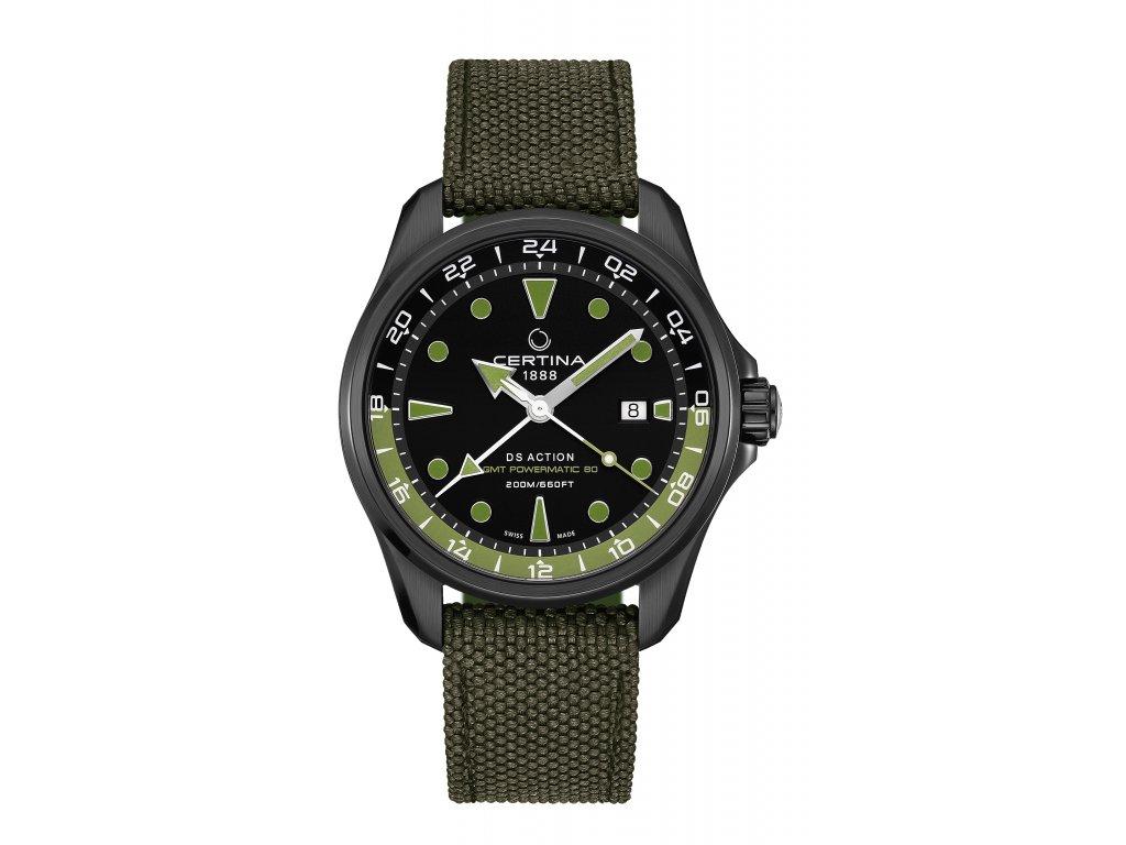 Certina hodinky C032.429.38.051.00