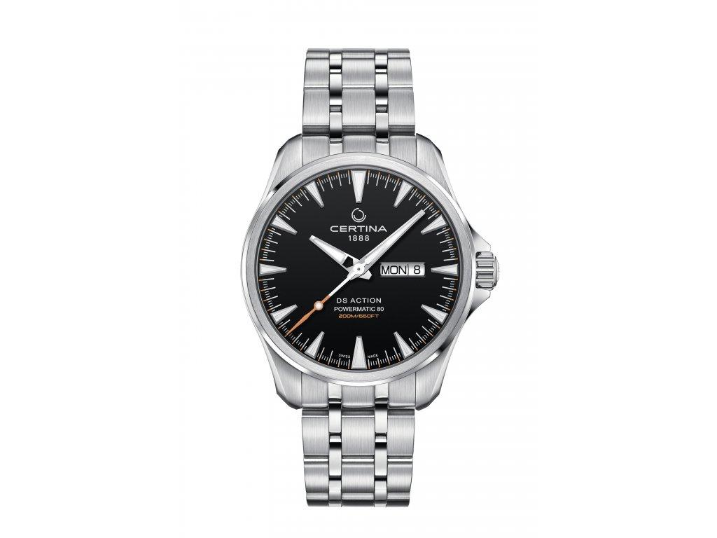 Certina hodinky C032.430.11.051.00