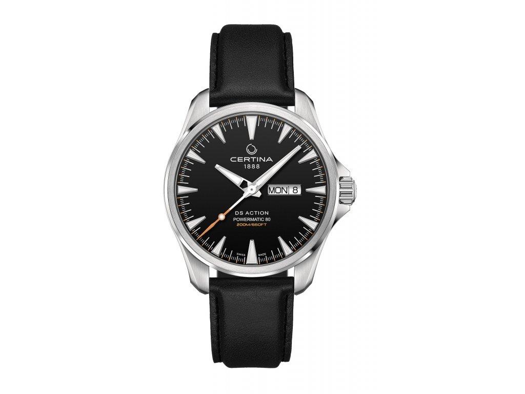 Certina hodinky C032.430.16.051.00
