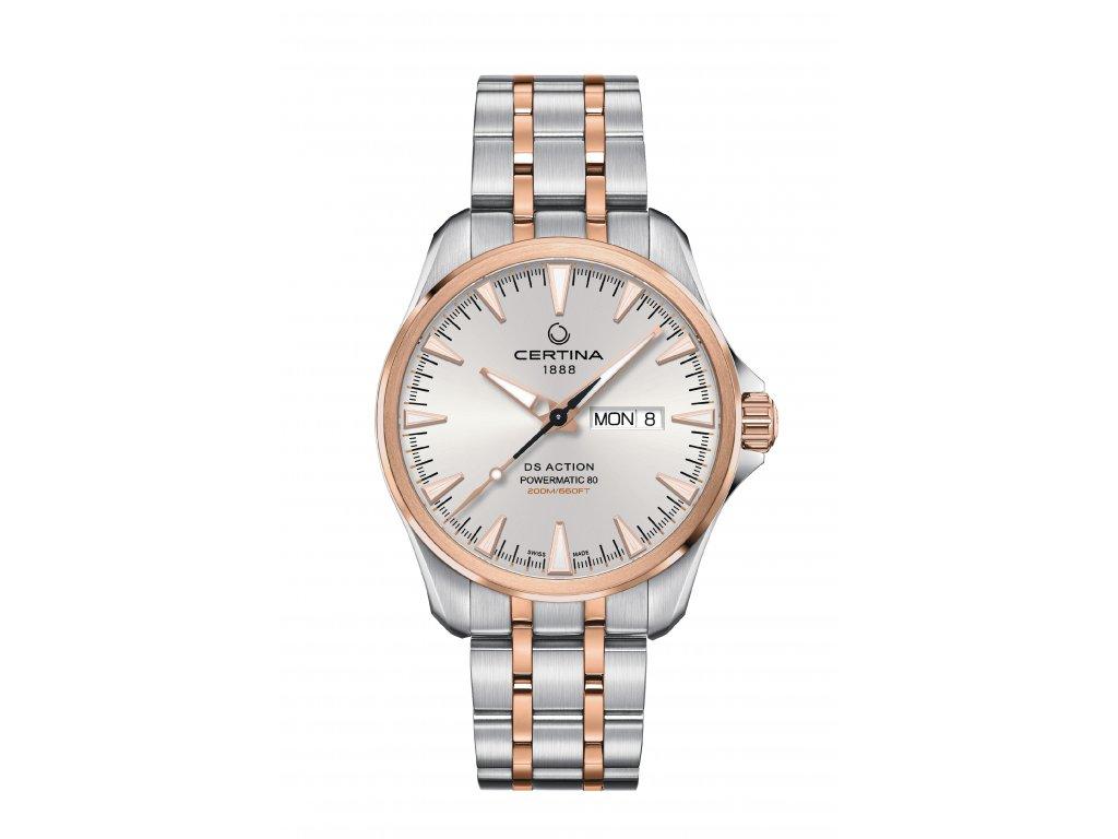 Certina hodinky C032.430.22.031.00