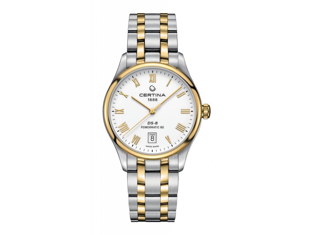 Certina hodinky C033.407.22.013.00