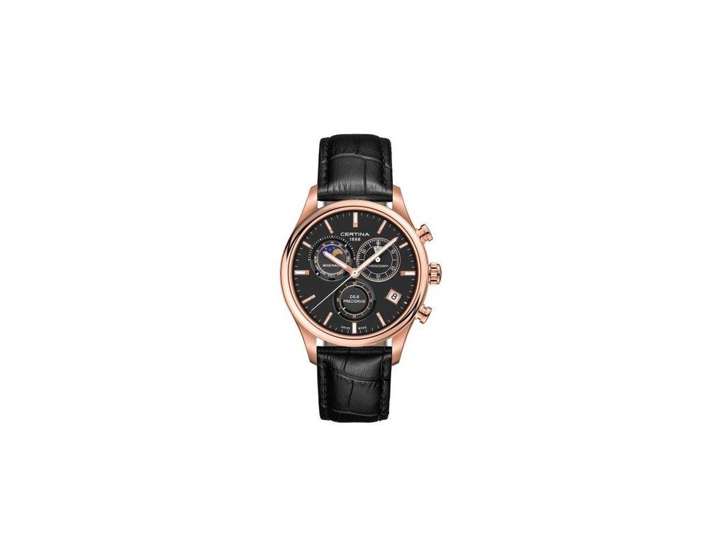 Certina hodinky C033.450.36.051.00