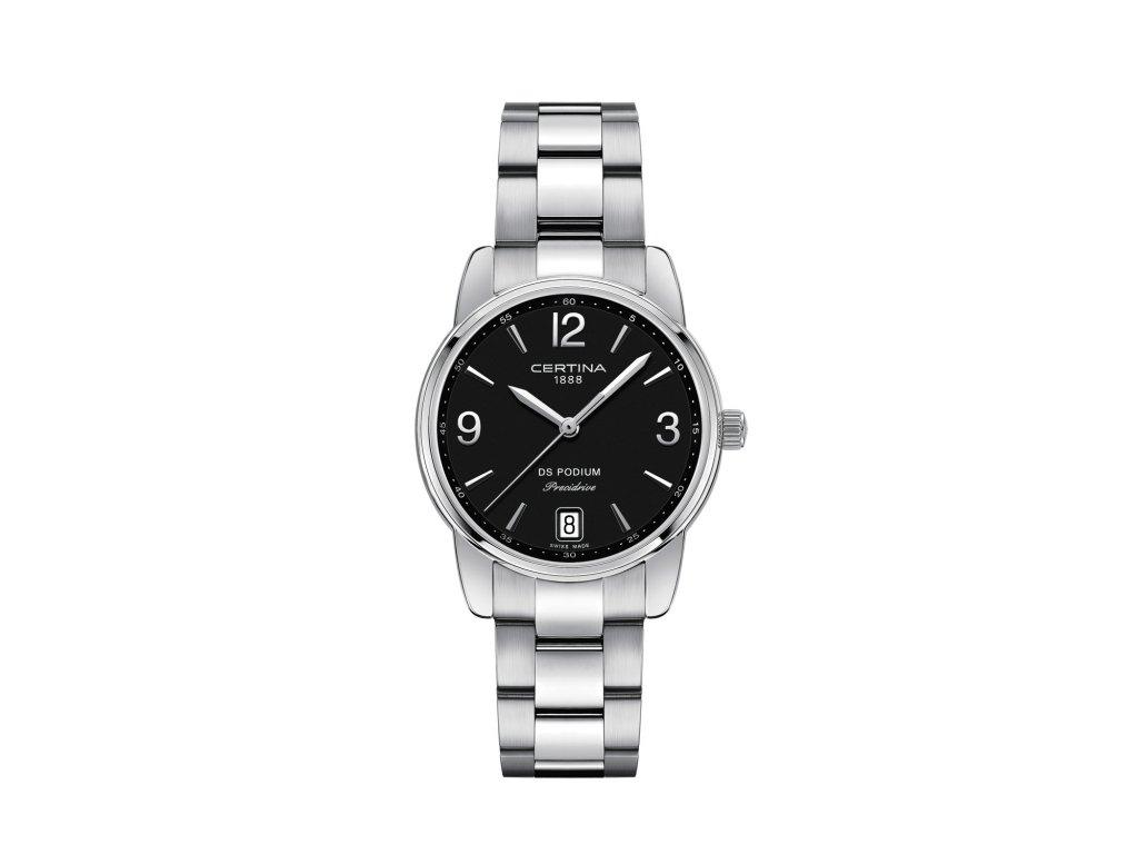 Certina hodinky C034.210.11.057.00
