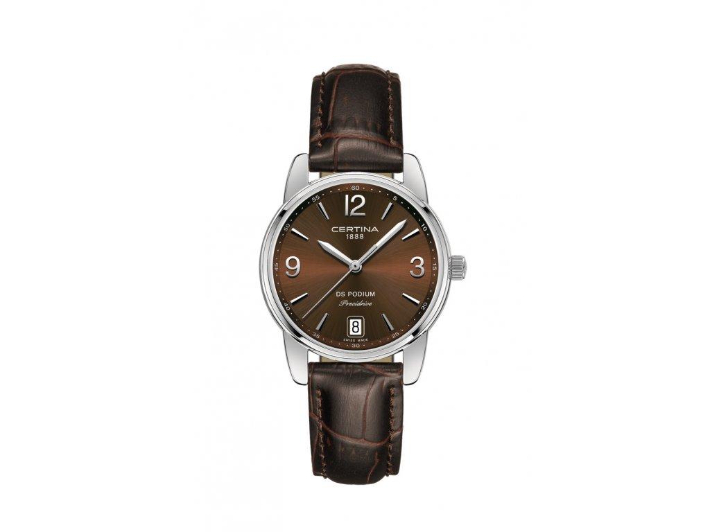 Certina hodinky C034.210.16.297.00
