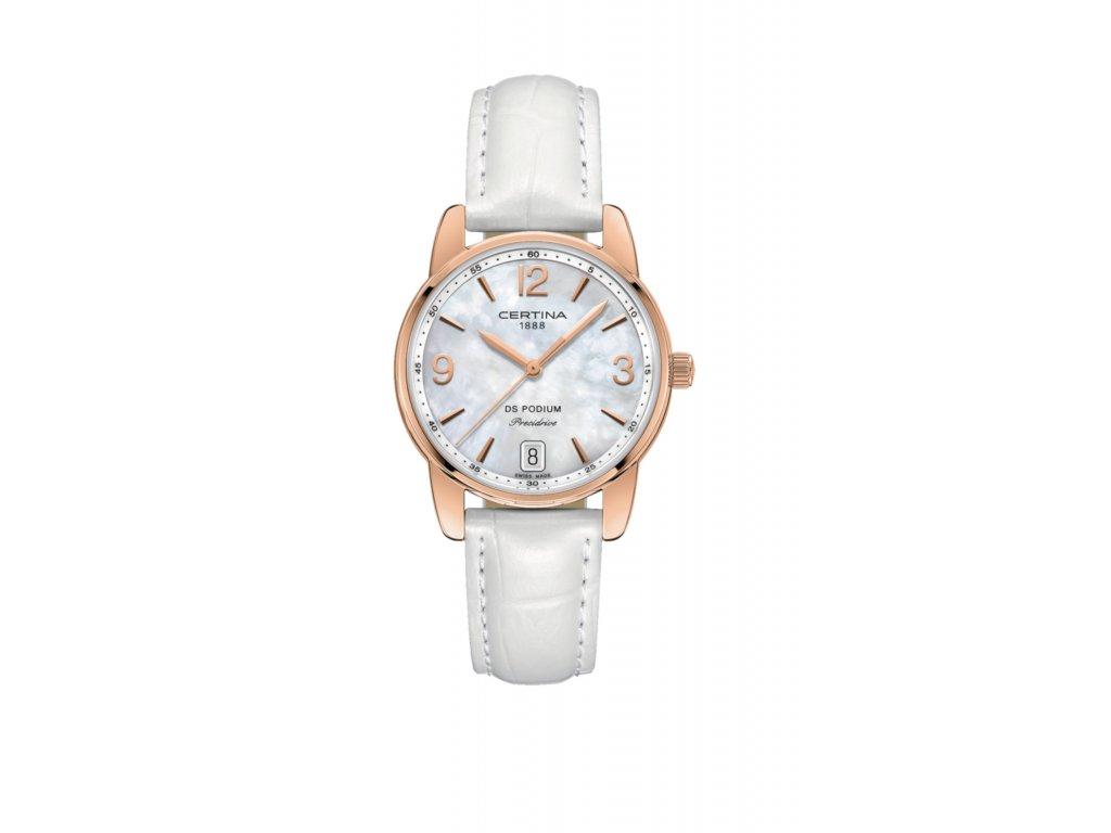Certina hodinky C034.210.36.117.00