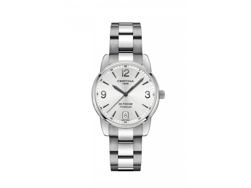 Certina hodinky C034.210.44.037.00