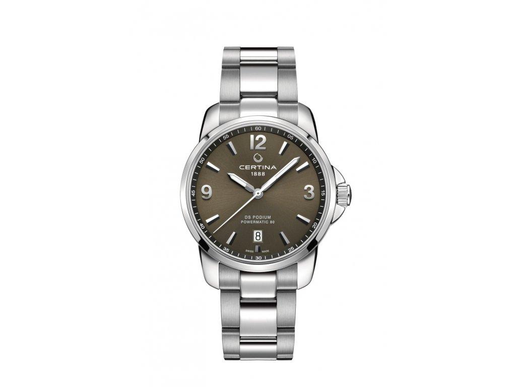Certina hodinky C034.407.11.087.00
