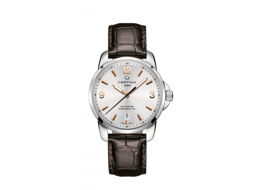 Certina hodinky C034.407.16.037.01