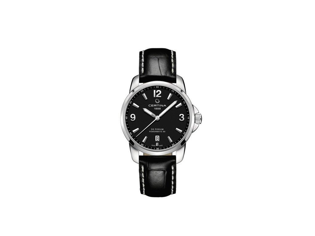 Certina hodinky C034.407.16.057.00
