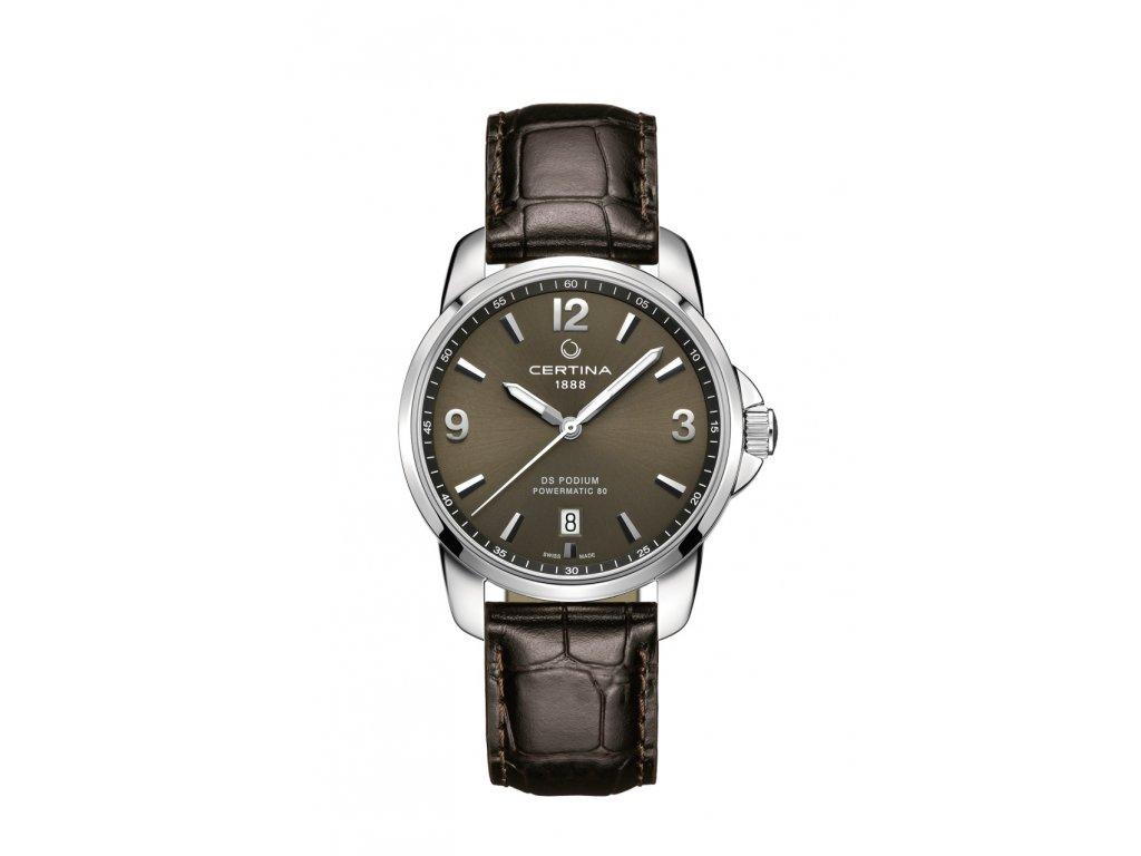 Certina hodinky C034.407.16.087.00