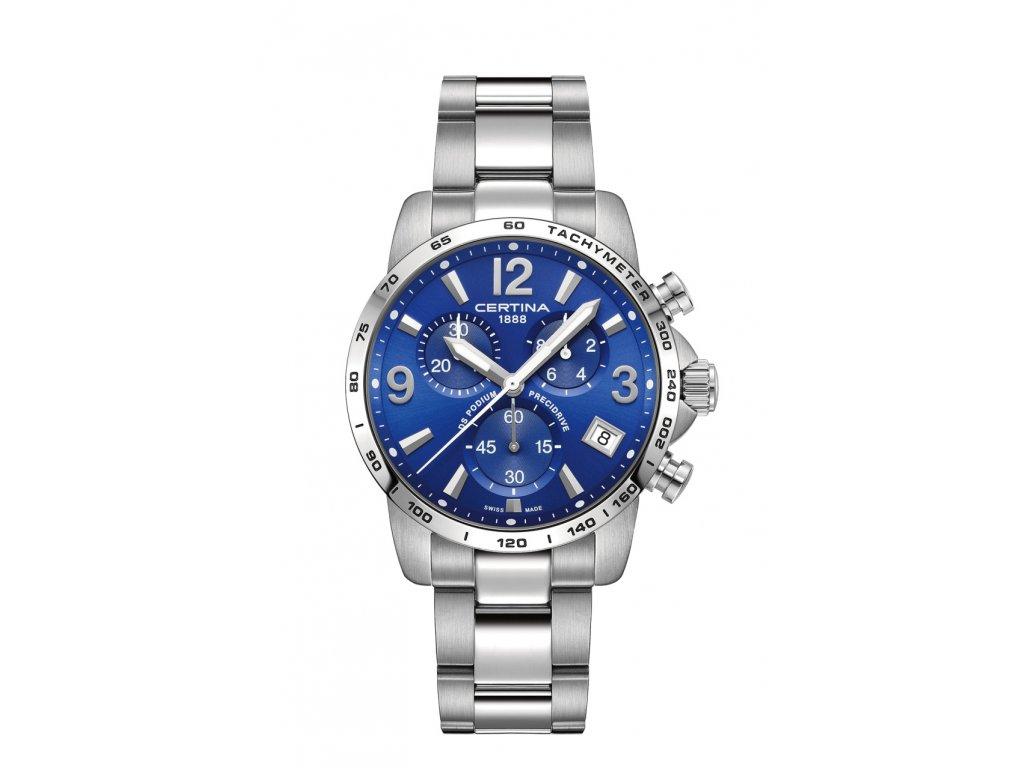 Certina hodinky C034.417.11.047.00