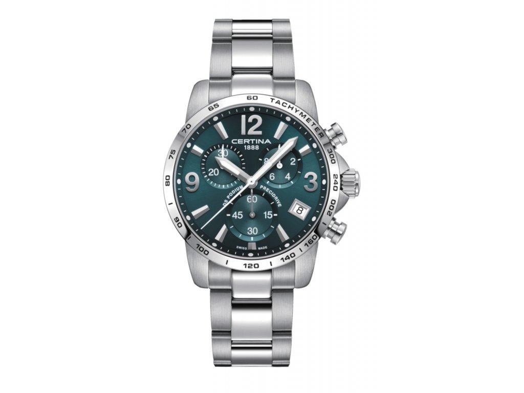 Certina hodinky C034.417.11.097.00