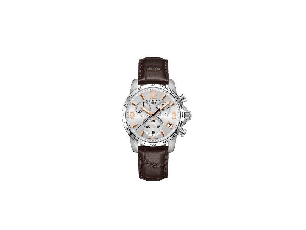 Certina hodinky C034.417.16.037.01