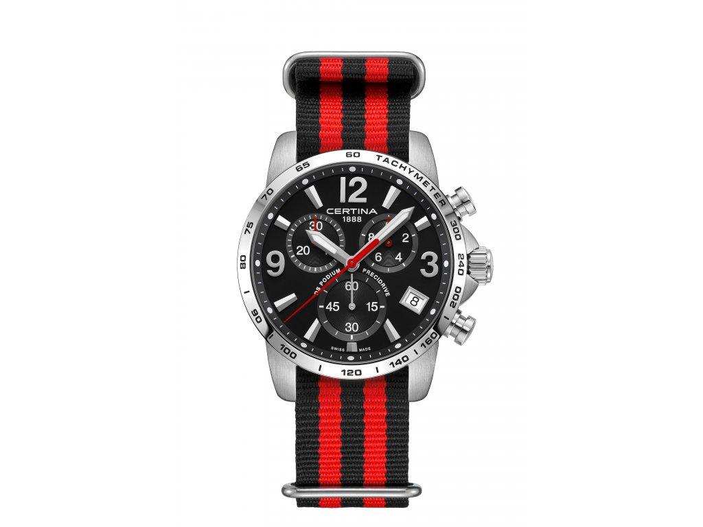 Certina hodinky C034.417.18.057.00