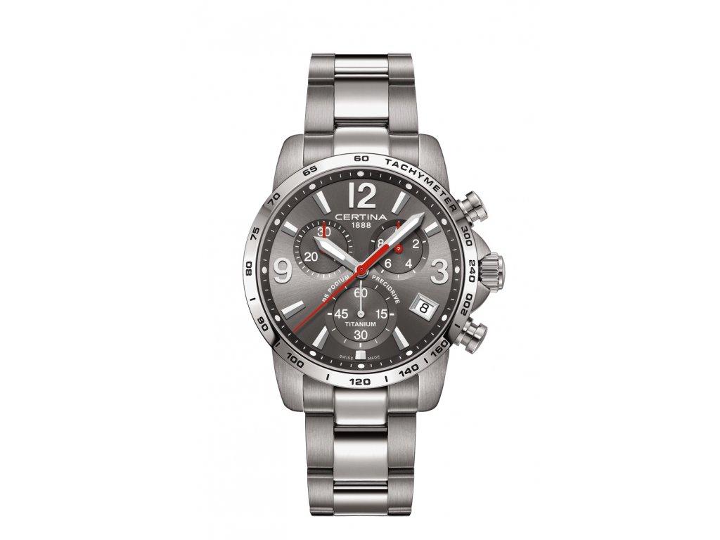 Certina hodinky C034.417.44.087.00