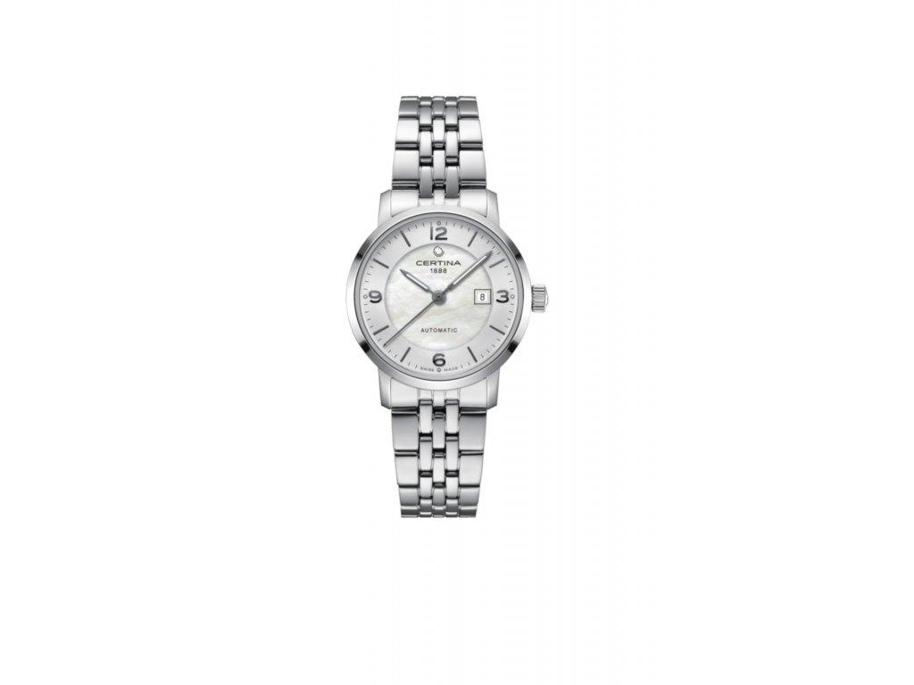 Certina hodinky C035.007.11.117.00