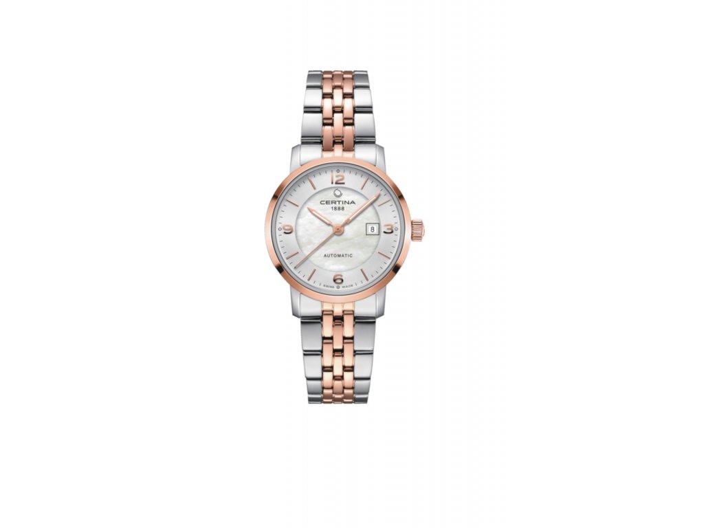 Certina hodinky C035.007.22.117.01