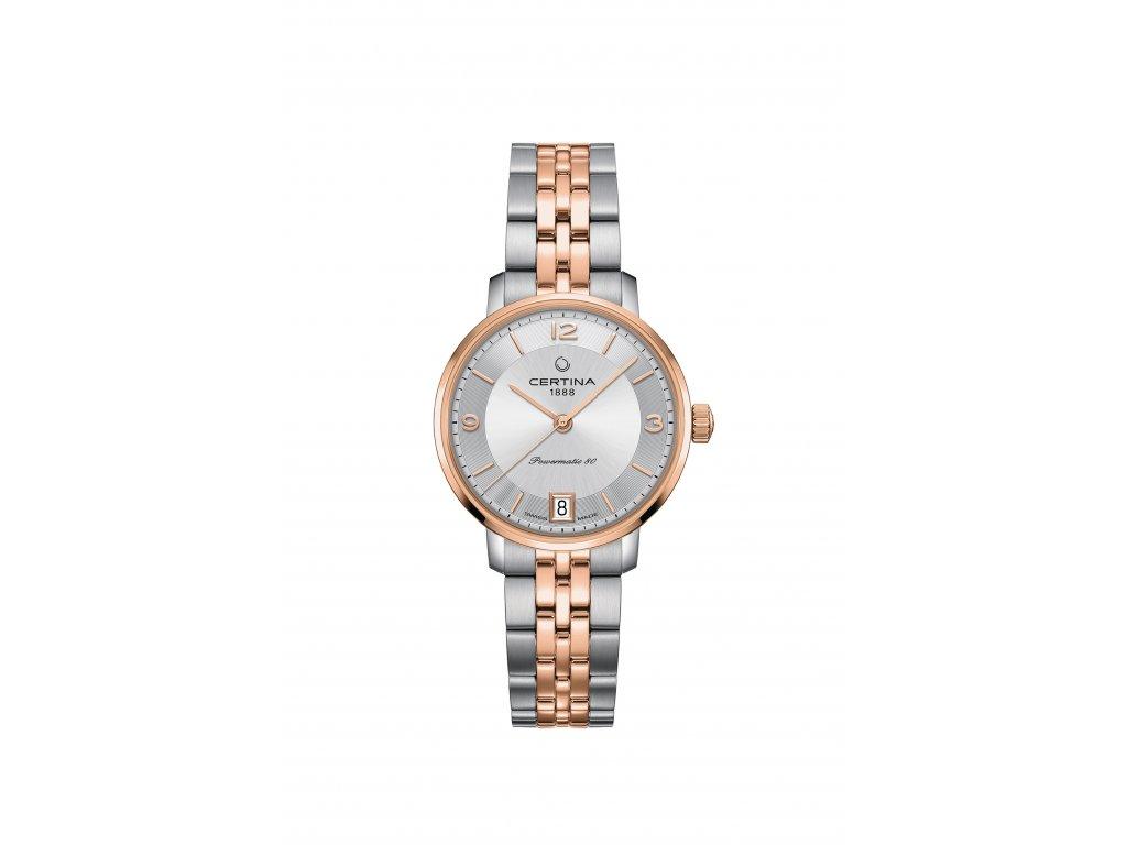 Certina hodinky C035.207.22.037.01
