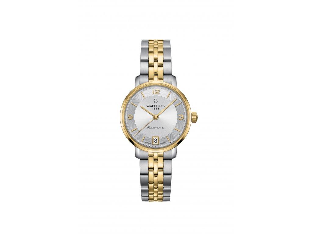 Certina hodinky C035.207.22.037.02