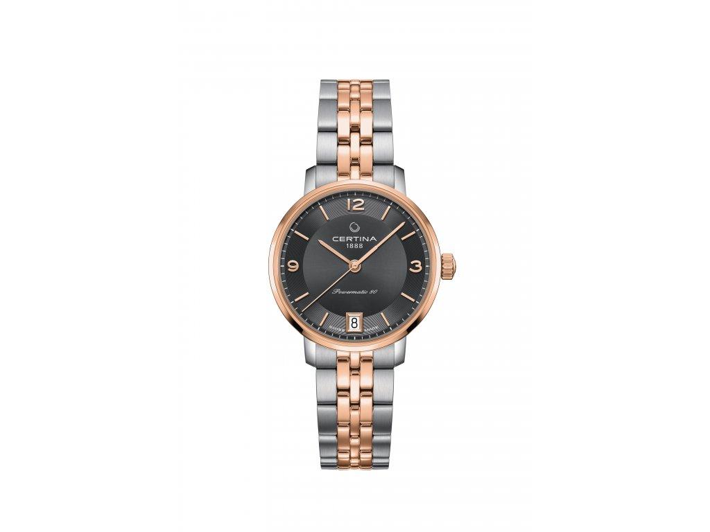 Certina hodinky C035.207.22.087.01