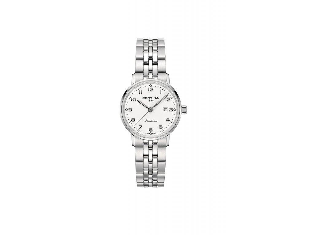 Certina hodinky C035.210.11.012.00