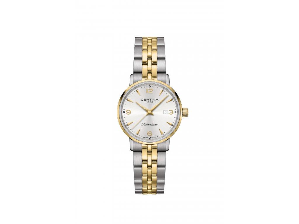 Certina hodinky C035.210.55.037.02
