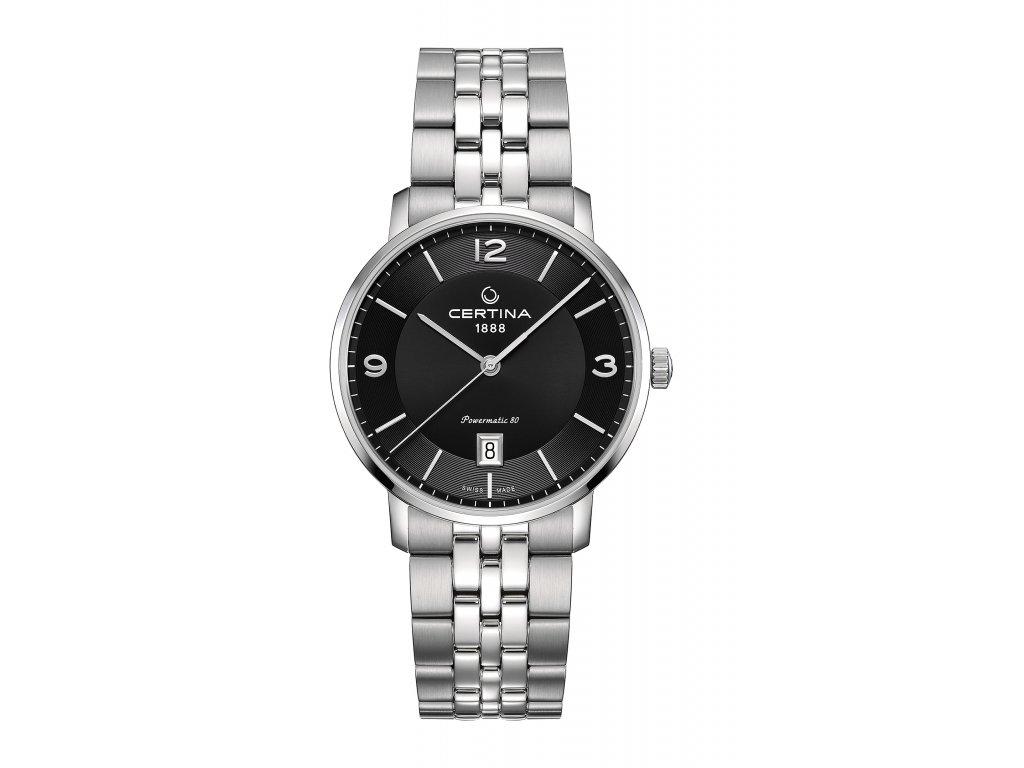 Certina hodinky C035.407.11.057.00