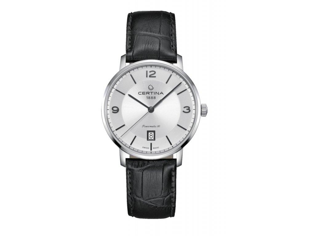 Certina hodinky C035.407.16.037.00