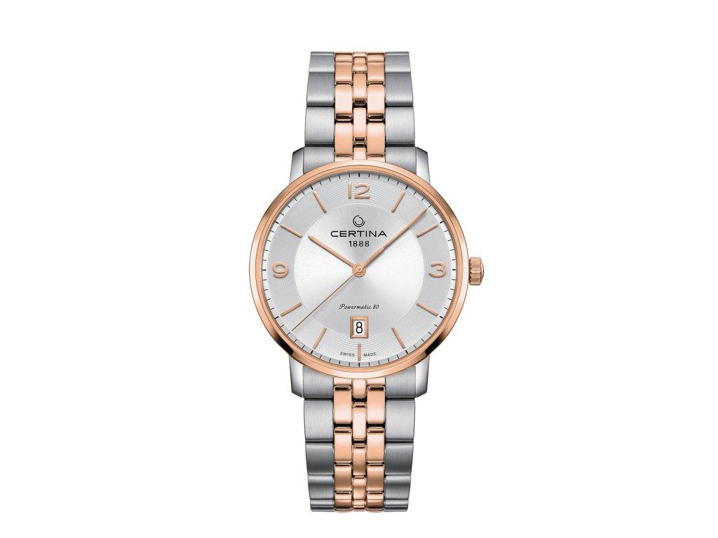 Certina hodinky C035.407.22.037.01