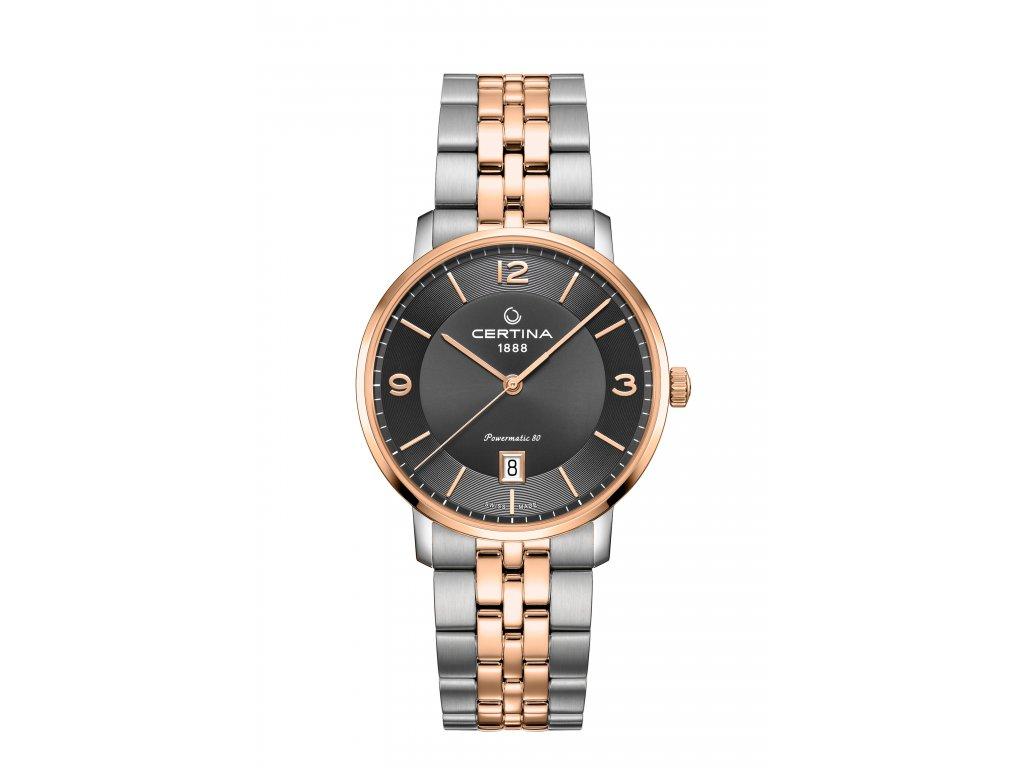 Certina hodinky C035.407.22.087.01