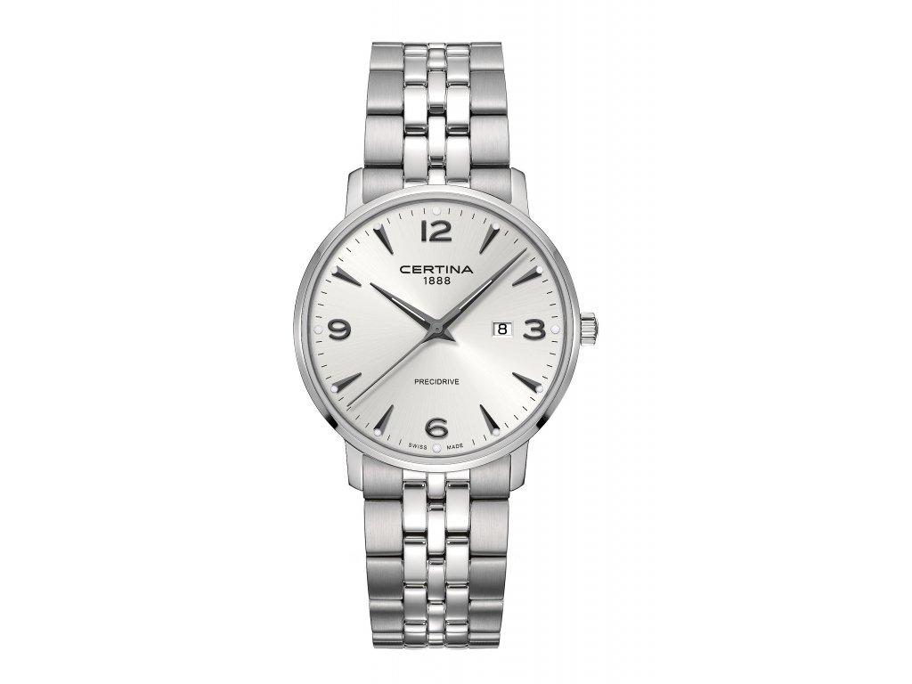 Certina hodinky C035.410.11.037.00