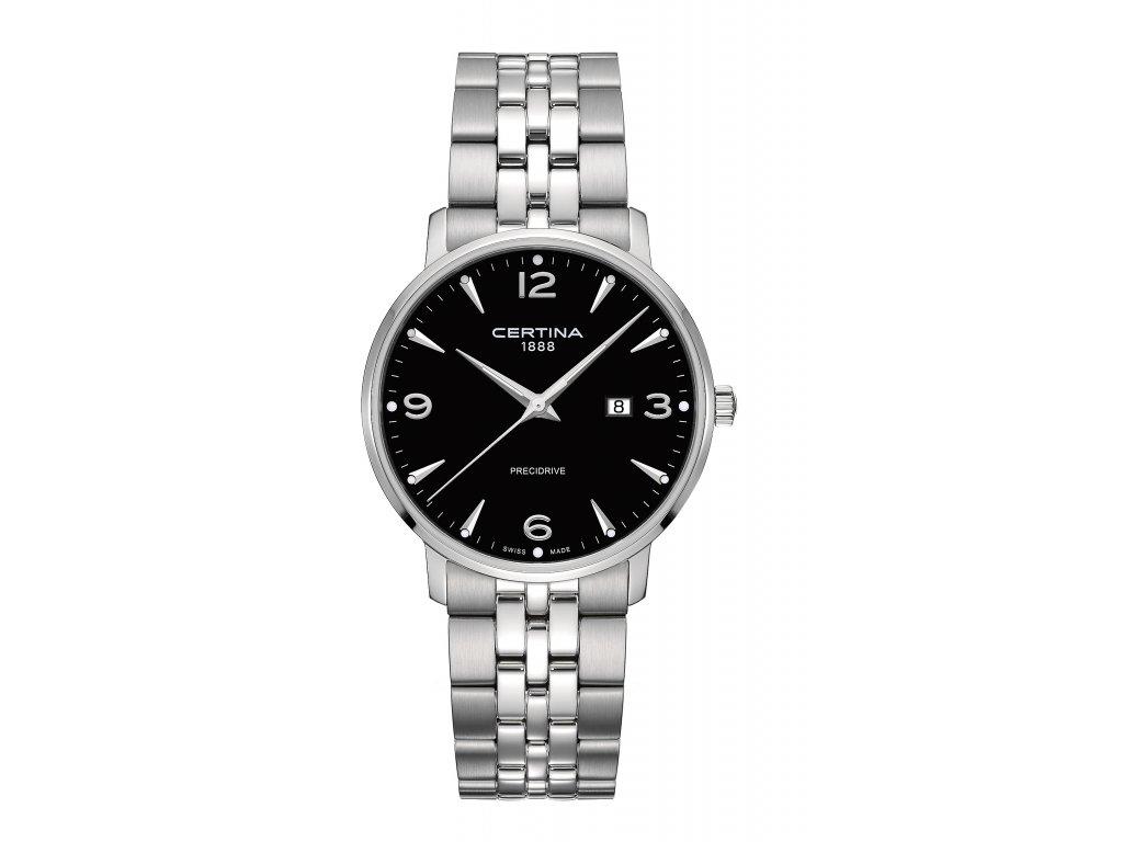 Certina hodinky C035.410.11.057.00