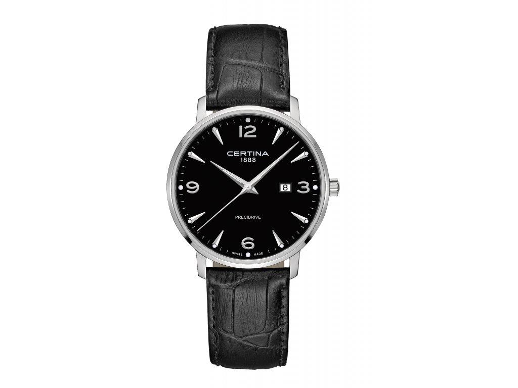 Certina hodinky C035.410.16.057.00