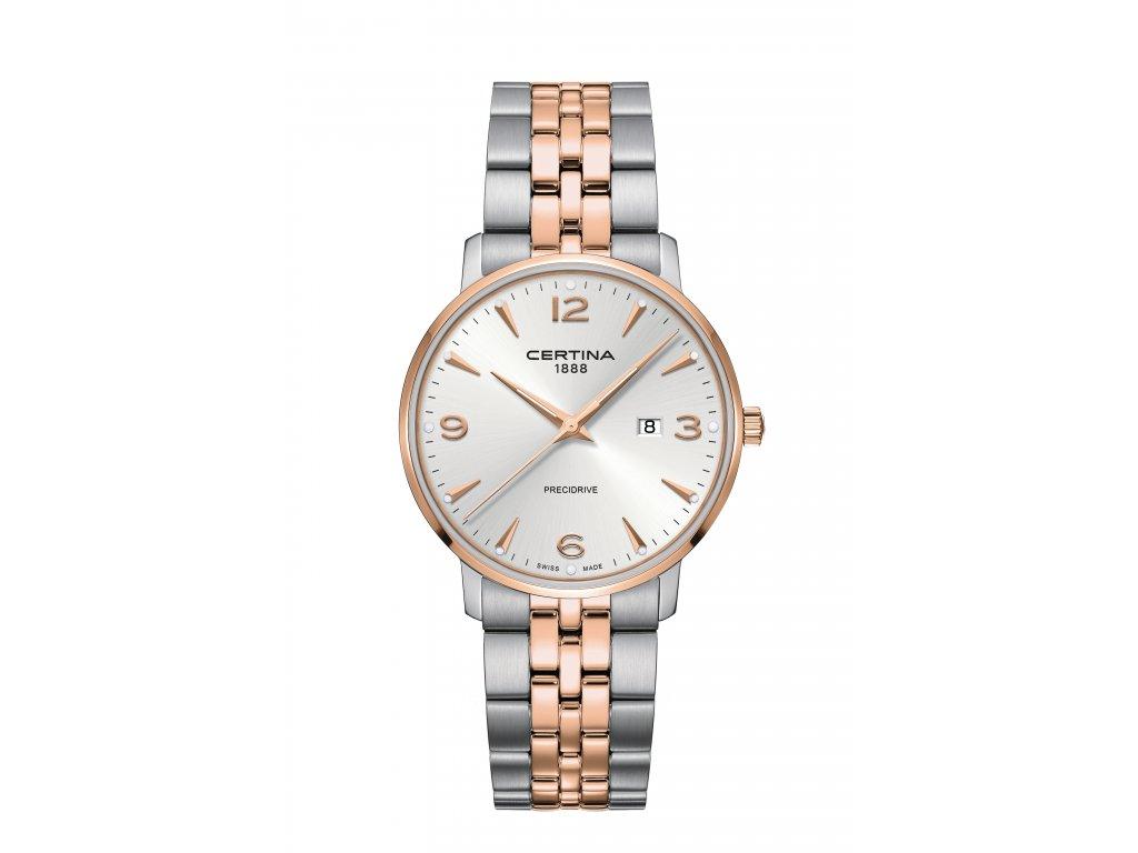 Certina hodinky C035.410.22.037.01