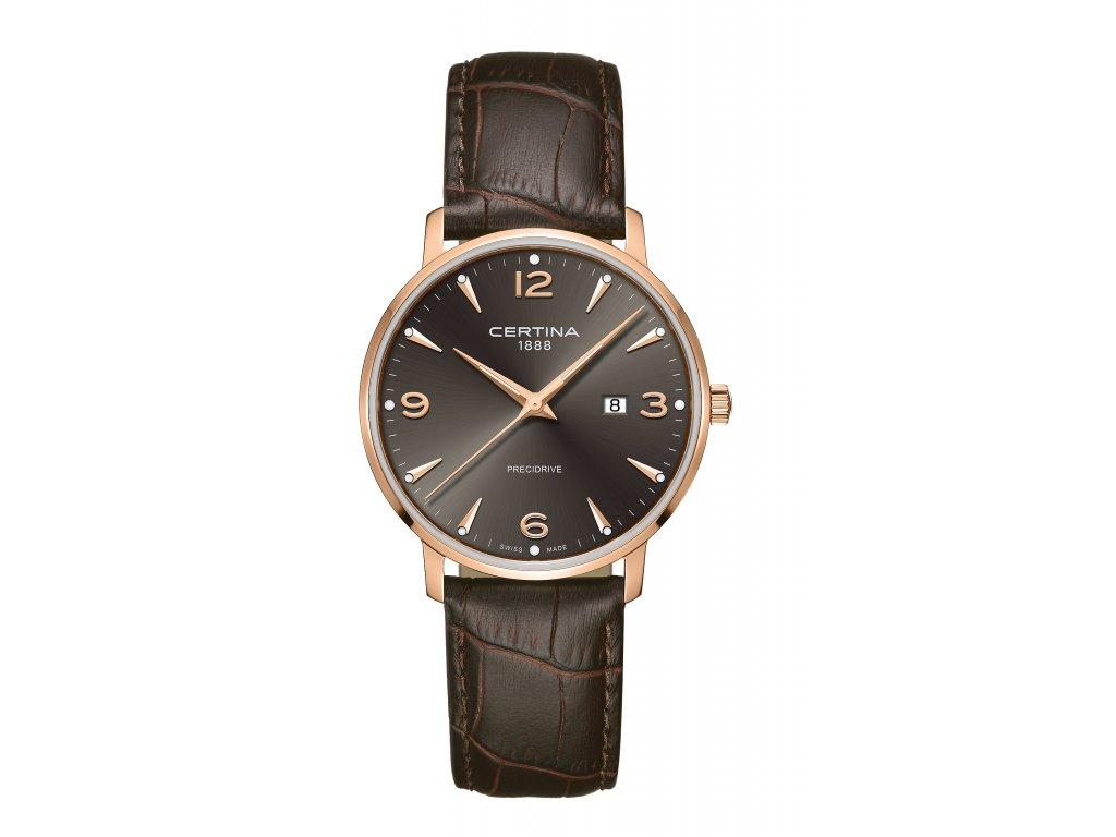 Certina hodinky C035.410.36.087.00