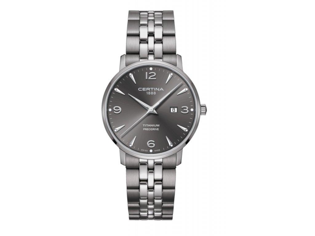 Certina hodinky C035.410.44.087.00